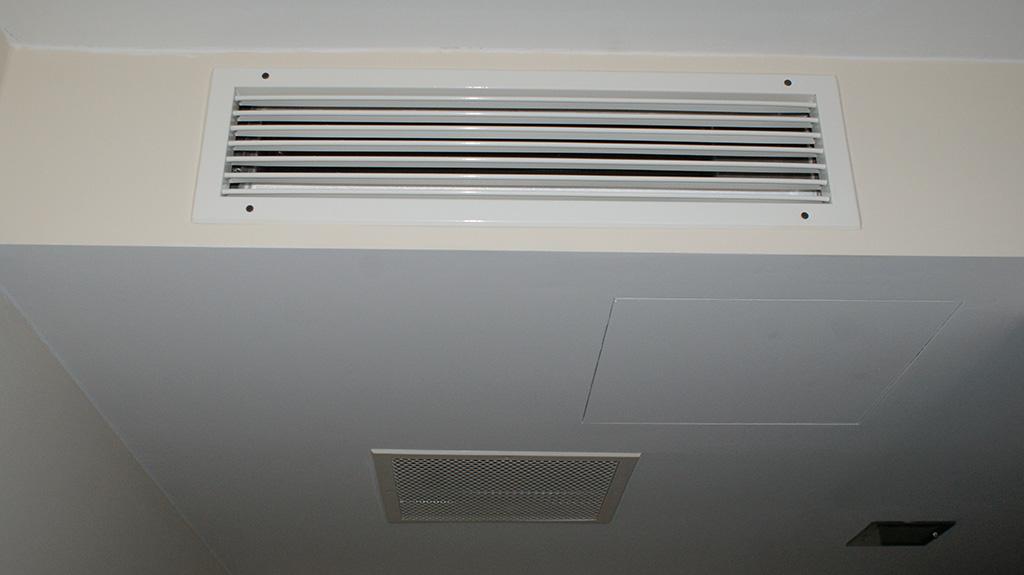 projektowanie montaż instalacji wentylacji nawiewy kurtyny powietrzne wentylacja kanałowa wentylatory