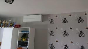 Klimatyzacja toruń do biura i domu
